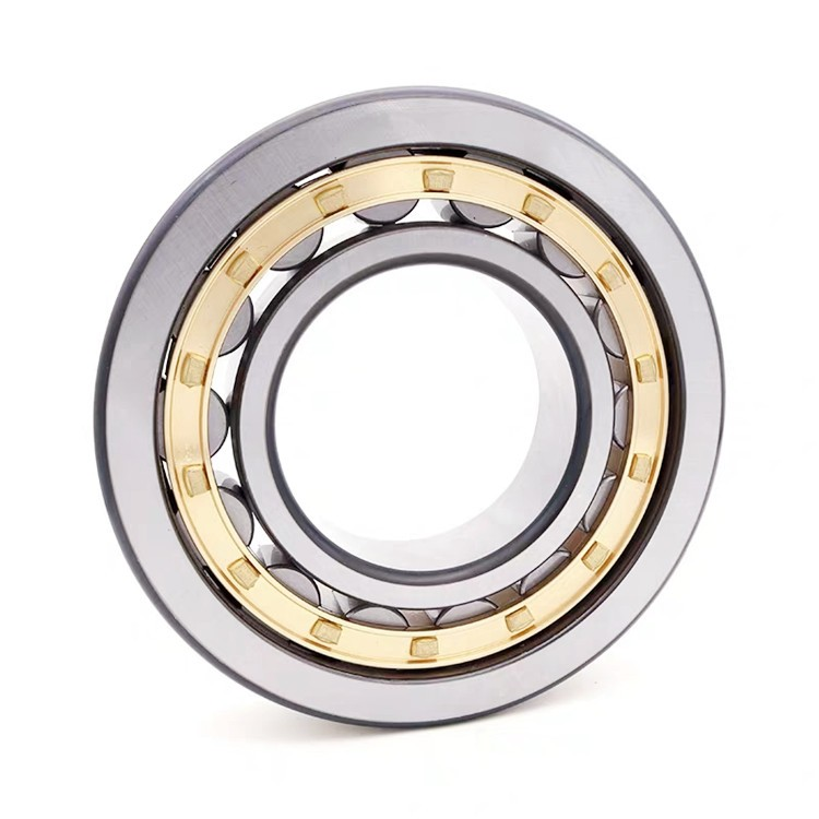 630 mm x 1150 mm x 230 mm  ISO NU12/630 cylindrical roller bearings