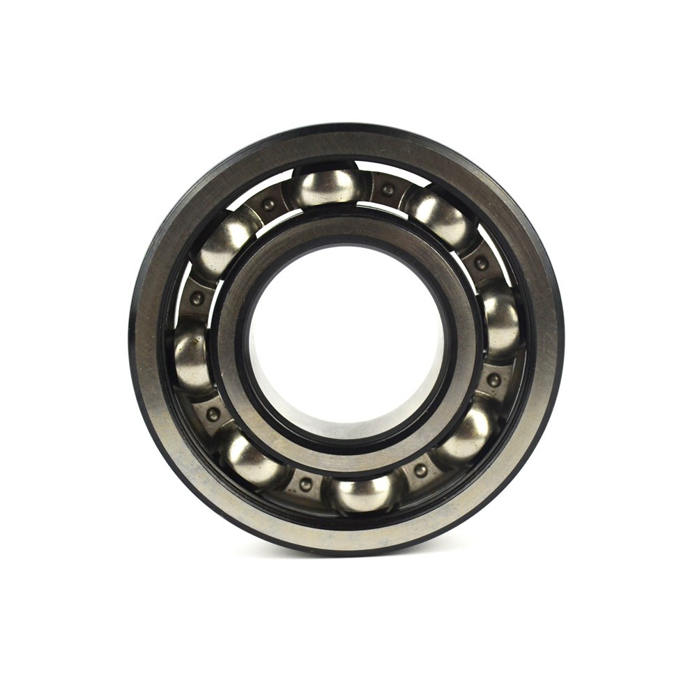 30,000 mm x 62,000 mm x 16,000 mm  NTN NF206E cylindrical roller bearings
