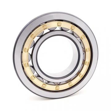 50 mm x 80 mm x 19 mm  Timken GE50SX plain bearings