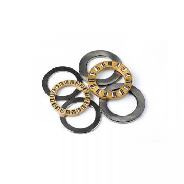 55 mm x 120 mm x 43 mm  KOYO 2311 self aligning ball bearings
