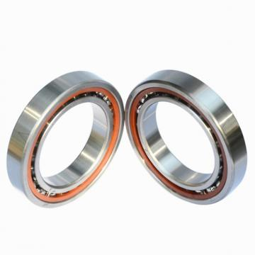 63,5 mm x 127 mm x 36,512 mm  Timken HM813842/HM813811 tapered roller bearings