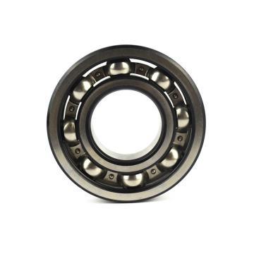 105 mm x 225 mm x 49 mm  Timken 7321WN MBR angular contact ball bearings