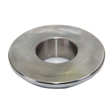 80 mm x 170 mm x 58 mm  SKF NU 2316 ECML thrust ball bearings