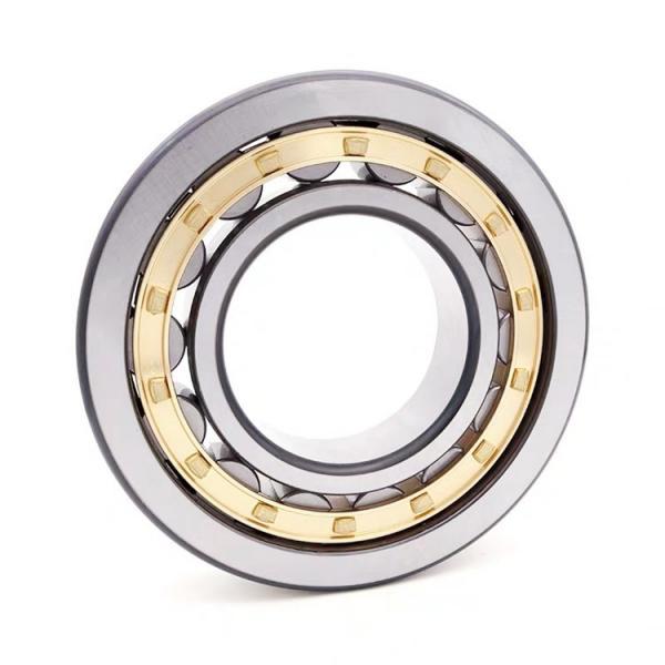 30 mm x 62 mm x 16 mm  SKF 6206 NR deep groove ball bearings #2 image