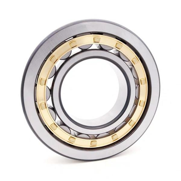 35 mm x 80 mm x 21 mm  NTN 6307NR deep groove ball bearings #1 image