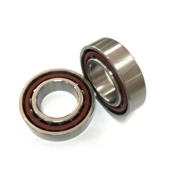 2 mm x 7 mm x 2,8 mm  ISO F602 deep groove ball bearings #3 image