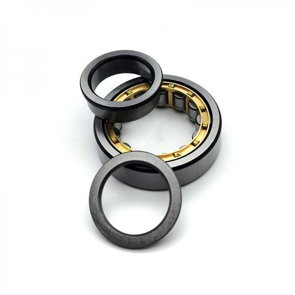 80 mm x 125 mm x 36 mm  NSK HR33016J tapered roller bearings #1 image