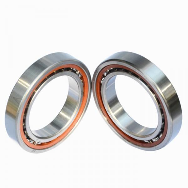 30 mm x 62 mm x 16 mm  SKF 6206-RS1/C3R196 deep groove ball bearings #1 image