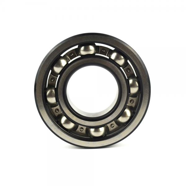 100 mm x 215 mm x 47 mm  ISO 6320 ZZ deep groove ball bearings #1 image