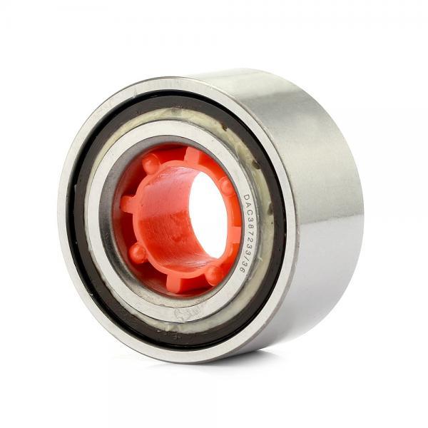 35 mm x 80 mm x 21 mm  NTN 6307NR deep groove ball bearings #3 image